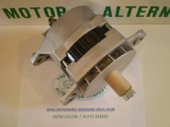 COMMERCIAL HIGH OUTPUT ALTERNATOR 150AMP NEW 110-444